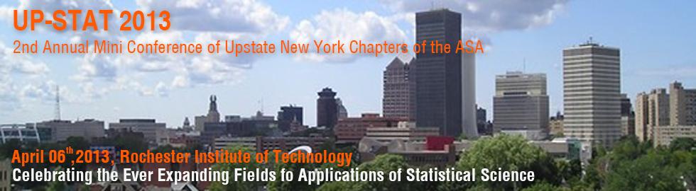 ASA Upstate New York Mini Conference
